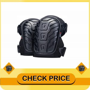 volley ball knee pads buying guide