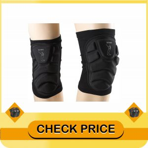 best paintball knee pads reviews