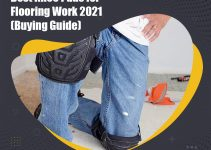 Knee Pads for Flooring Work