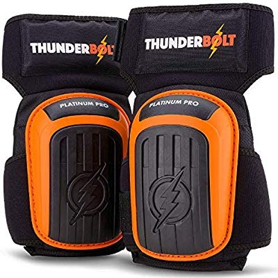 top rated knee pads