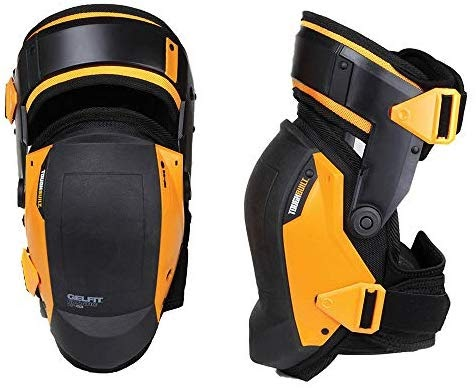 best knee pads reviews