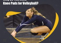 Knee Pads for Volleyball