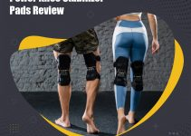 Power Knee Stabilizer Pads Review