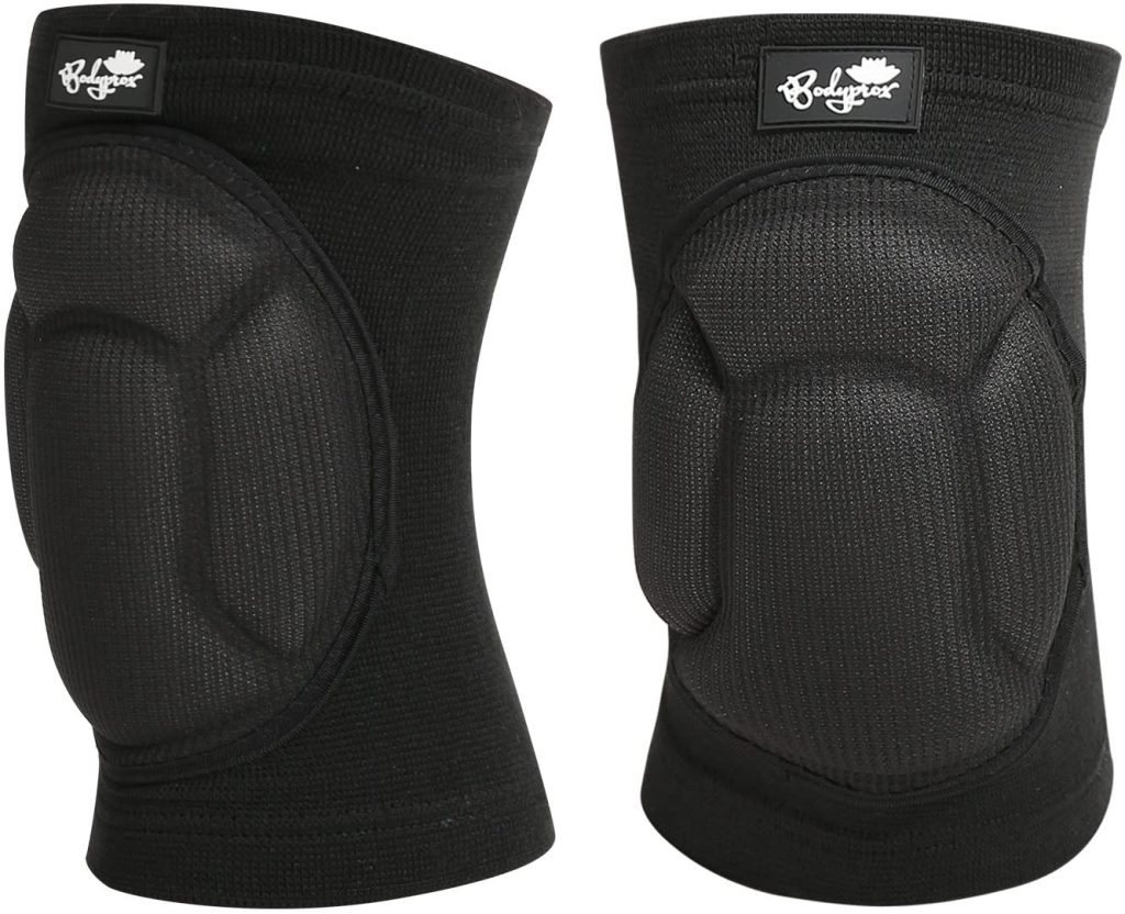 Anti-slip Protective Knee Pads by BodyProx