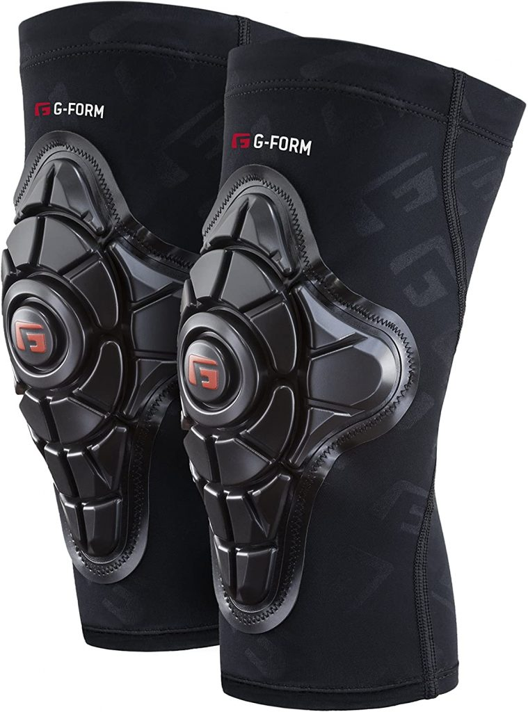BMX Racing Knee Pads by G-Form