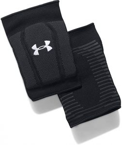 Under Armour Kneepads 2.0 Unisex, For Adults