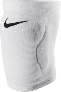 Nike Streak Volleyball Kneepad White Color