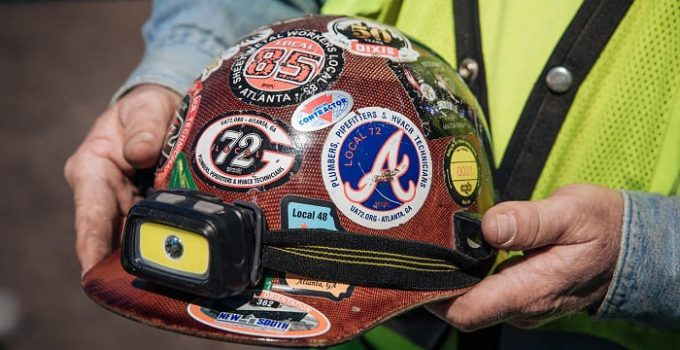 Best hard hat stickers for 2021