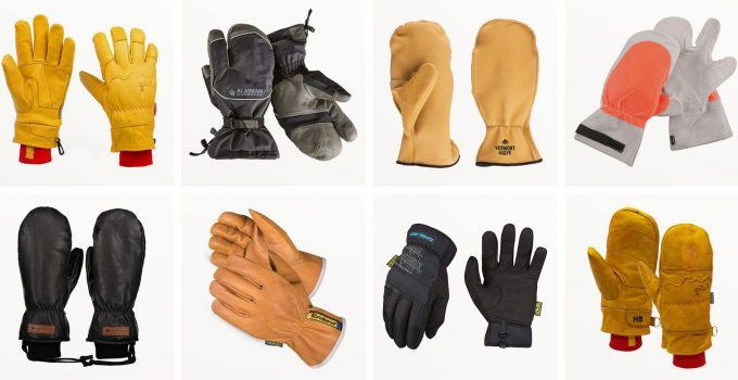 Electrician Gloves