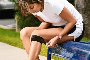 Patella Knee Straps