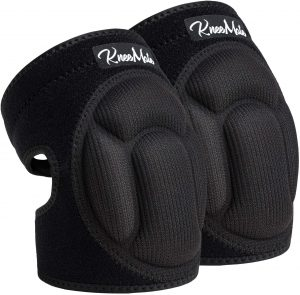 Knee pads from KneeMates