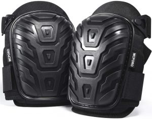 Working knee pads for Professionals